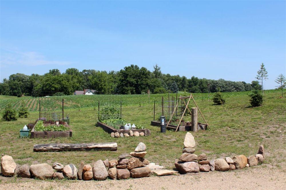 Ecohouses (5/6)