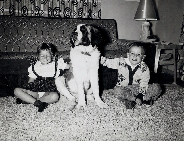 Buck&Kids