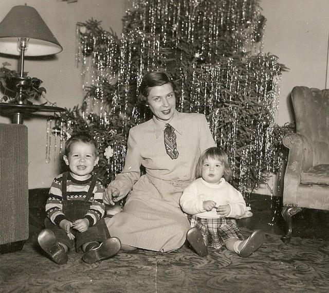 christmas'50