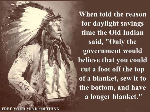 daylightsavings
