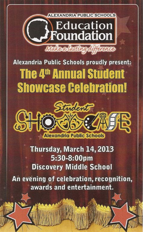 showcase '13-1