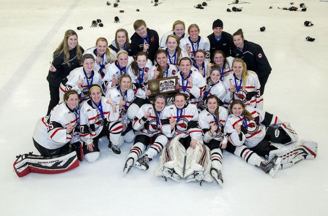 section champs '15