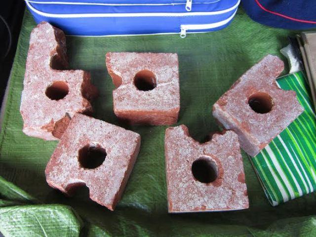 jhs bricks