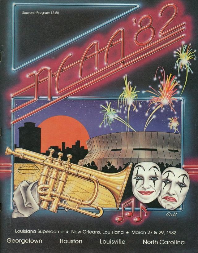 Final Four '82 - Copy
