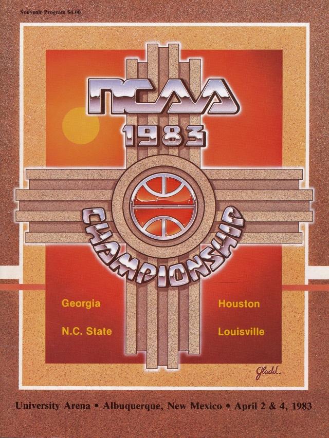 Final Four '83 - Copy