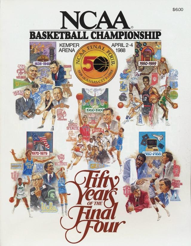 Final Four '88 - Copy