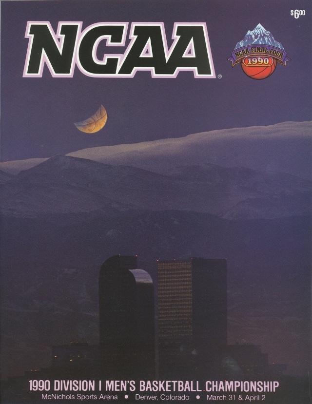 Final Four '90 - Copy