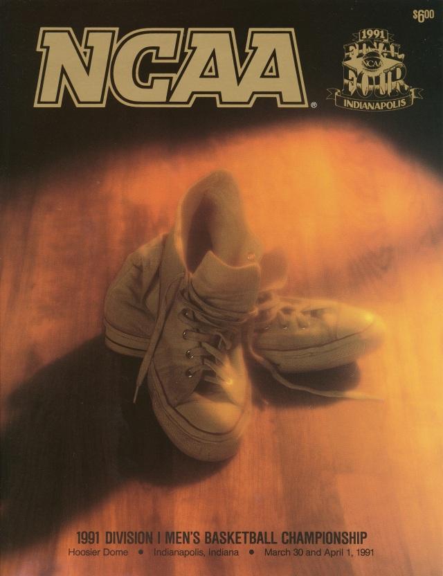 Final Four '91 - Copy