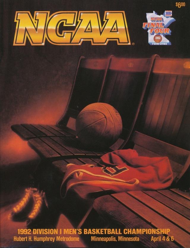 Final Four '92 - Copy