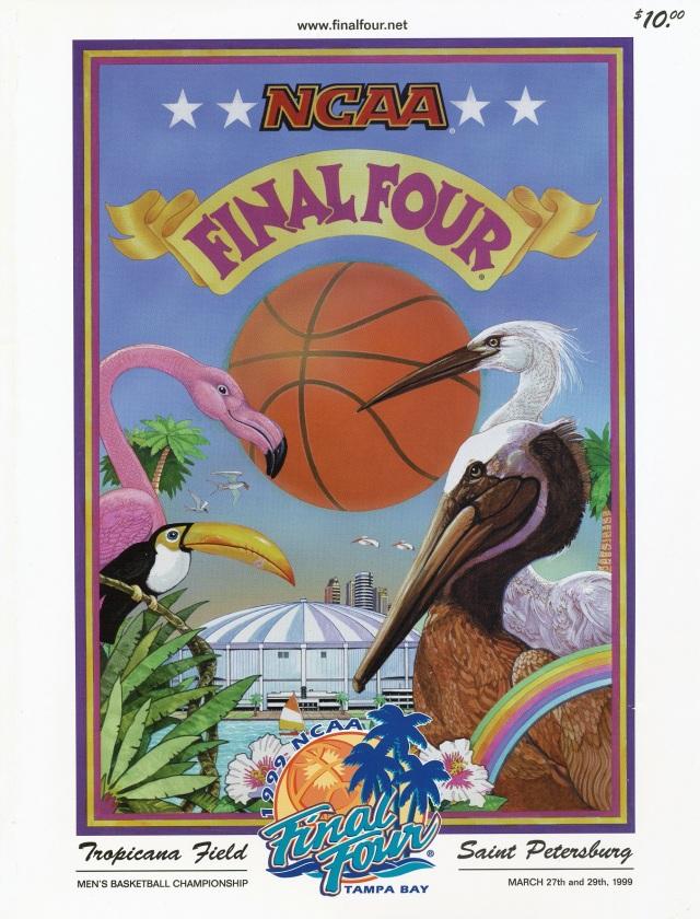 Final Four '99 - Copy