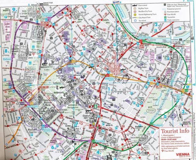 vienna map - Copy