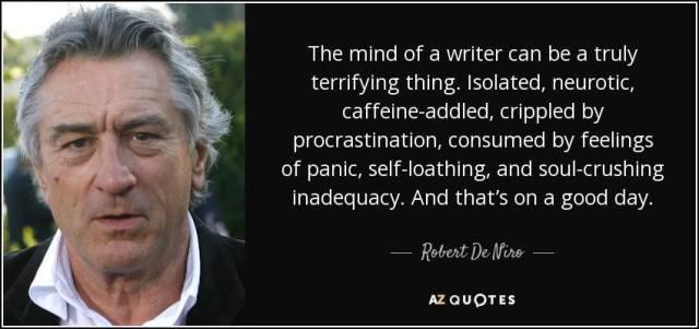 deniro-on-writers