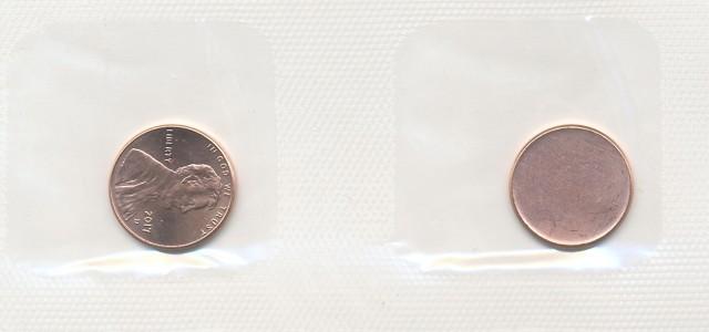 denve mint penny 2-18-2